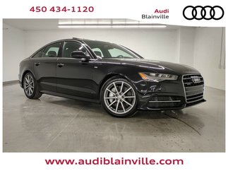 Audi A6 Progressiv 3.0L 2018