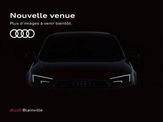 Audi Q3 KOMFORT QUATTRO TOIT PANO + CUIR + BLUETOOTH 2016