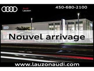 2018 Audi Q3 2.0T KOMFORT QUATTRO HAYON ELECT.