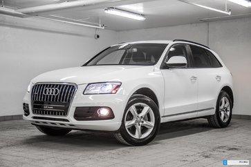 2015 Audi Q5 2.0T KOMFORT CONVENIENCE