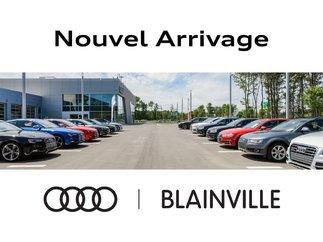 2017 Audi Q5 2.0T Progressiv Quattro + TOIT + BLUETOOTH