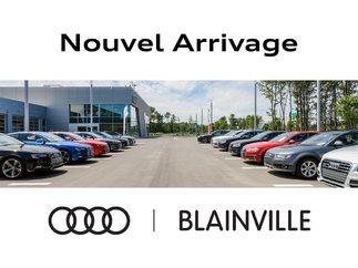 Audi Q5 2.0T Progressiv Quattro NAV+ TOIT+CAMÉRA DE RECUL 2018