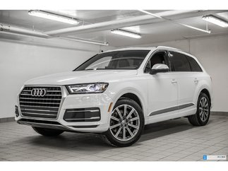 Audi Q7 3.0T KOMFORT CAMERA NAV 20 2018