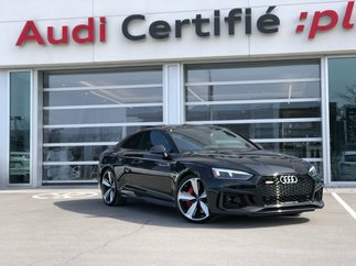 Audi RS 5 COUPÉ PREMIUM, AUDI SPORT, CARBON OPTICS,ADVANCE PACK 2018