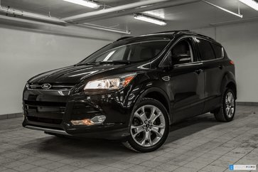 Ford Escape SEL CUIR NAVIGATION 2013