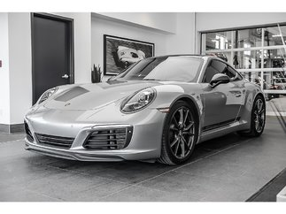 Porsche 911 2019 Porsche 911 - Carrera T Coupe 2019