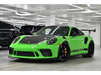 Porsche 911 2019 Porsche 911 GT3 RS 2019