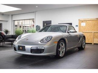 Porsche Boxster - 2008
