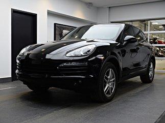 Porsche Cayenne - 2014