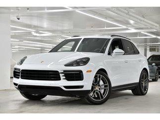 Porsche Cayenne DEMO 2019