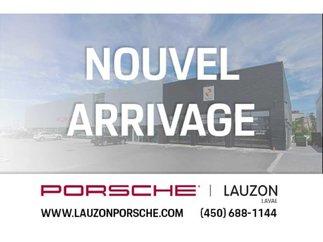 Porsche Macan S PANORAMIQUE, PREMIUM PLUS PACKAGE 2017