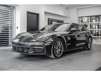 Porsche Panamera Sport Turismo AWD Premium Package Plus 2018