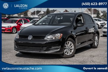 Volkswagen Golf Trendline 1.8TSI Groupe Électrique- Bluetooth 2015
