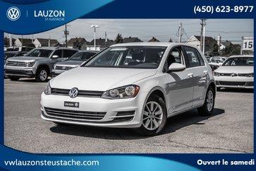 Volkswagen Golf 1.8TSI Trendline- Groupe Électrique- Bluetooth 2015