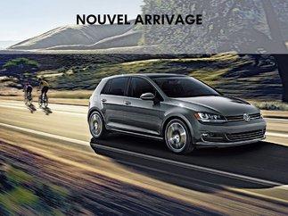 Volkswagen Golf Comfortline toit ouvrant 2016