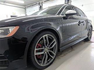 Audi S3 2.0T Technik 2015