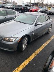 2009 BMW 3 Series 335i xDrive; TEL QUEL : 11495 $