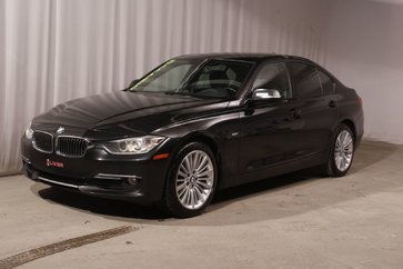 2013 BMW 3 Series 335i xDrive LUXURY AWD BLUETHOOT CUIR TOIT MAGS