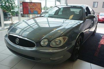 Buick Allure CXL-TOUT ÉQUIPÉ-VENDU TEL QUEL 2005