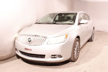 Buick LaCrosse CXL MAGS BAS KM 2011