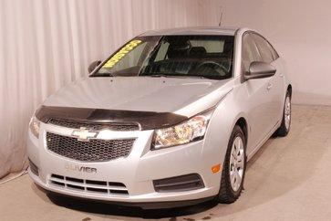 Chevrolet Cruze LS+ w/1SB 2012