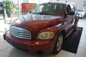 Chevrolet HHR LS-VÉHICULE TRÈS PROPRE-TOUT ÉQUIPÉ 2009