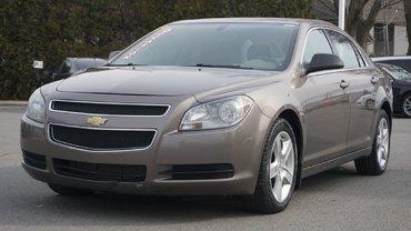 Chevrolet Malibu LS-VÉHICULE PROPRE POUR PETIT BUDGET-A/C-MAG- 2011