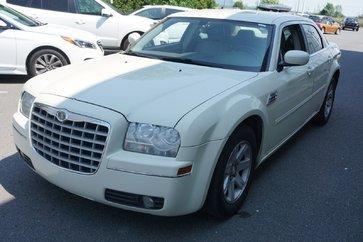 Chrysler 300 TOURING-TRÈS PROPRE-CUIR-TOUT ÉQUIPÉ 2007