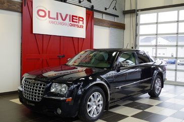 Chrysler 300 C, MOTEUR HEMI, CUIR,BLUETOOTH 2008