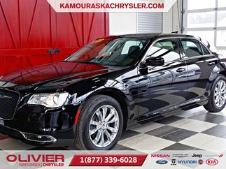 Chrysler 300 300 Touring AWD BLUETOOTH, ECRAN 8.4 2018