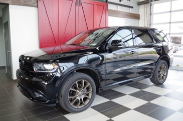Dodge Durango GT, 6 PLACES, TOIT OUVRANT, BLUETOOTH 2017