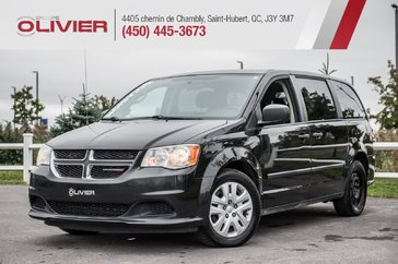 Dodge Grand Caravan SE 7 PASSAGERS+A/C+PAS CHER 2014