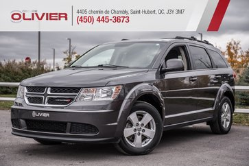 Dodge Journey SE Plus MAGS+BLUETOOTH+GR ÉLECT+A/C 2014
