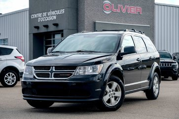 Dodge Journey Canada Value Pkg 2016