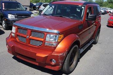 Dodge Nitro SLT-VENDU TEL QUEL 2008