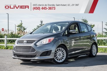 2014 Ford C-MAX hybrid SE MAGS TOIT PANO BLUETOOTH A/C