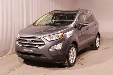 Ford EcoSport SE TOIT NAV MAGS CAMÉRA TRÈS BAS KM 2018