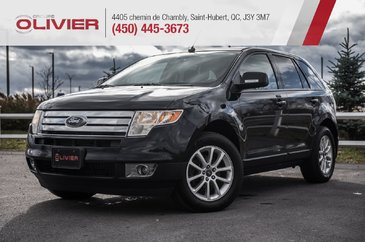 2010 Ford Edge SEL ***TEL QUEL***