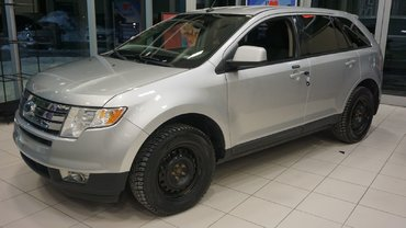 Ford Edge SEL-AWD-BLUETOOTH-GR.ÉLECTRIQUE- 2010