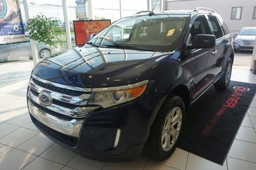 Ford Edge SEL-AWD-BLUETOOTH-JAMAIS ACCIDENTÉ 2011