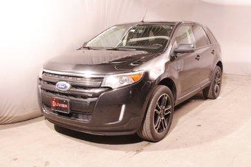 Ford Edge SEL NAV TOIT PANO CAMÉRA A/C 2013