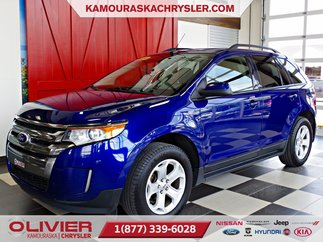 Ford Edge SEL BLUETOOTH GPS DÉMARREUR A DISTANCE 2014