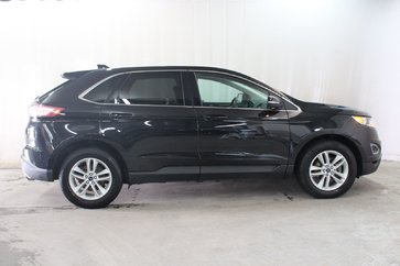 2015 Ford Edge SEL; My Ford Touch; Démarreur distance; Sync