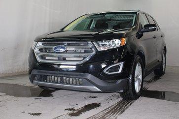 2016 Ford Edge SEL; Bas Km; Bluetooth; Caméra de recul; Sync;