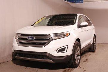 Ford Edge SEL AWD CUIR NAV CAMÉRA MAGS TOIT PANO A/C 2016