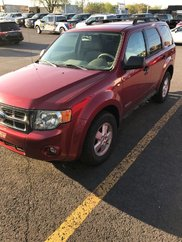 2008 Ford Escape XLT TEL QUEL