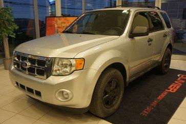 Ford Escape XLT-CUIR-MAG-BLUETOOTH-SIÈGE CHAUFFANTS 2011