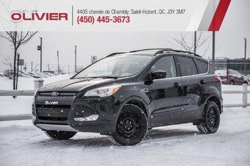 Ford Escape SE AWD MAGS SIÈGES CHAUFFANTS A/C 2013