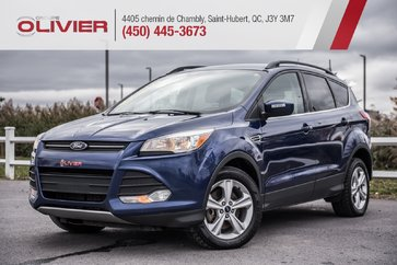 Ford Escape SE AWD BLUETHOOT CAMÉRA MAGS 2014