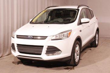 2014 Ford Escape SE AWD CAMÉRA DE RECUL PROPRE A/C